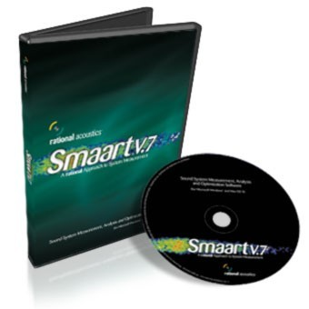 Smaart V7 Full version